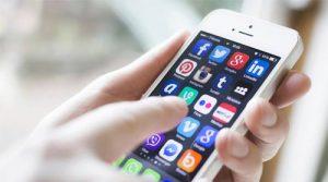Presencia en redes sociales, estrategia de marketing para restaurantes