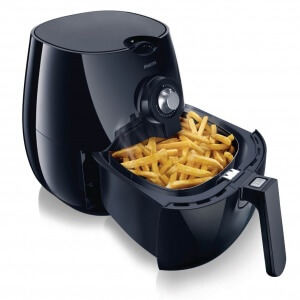 Fryer without oil philips 2
