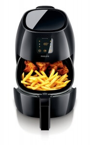 Philips xl oil free fryer