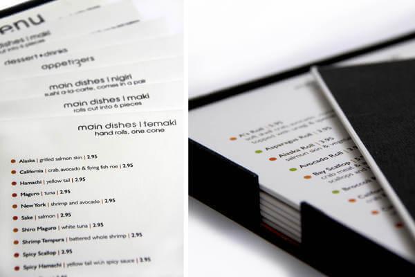 carta restaurante 31
