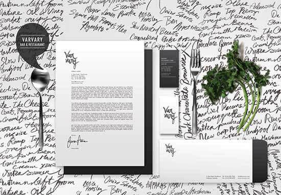 carta restaurante 39