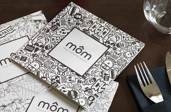 cartas de restaurantes 11