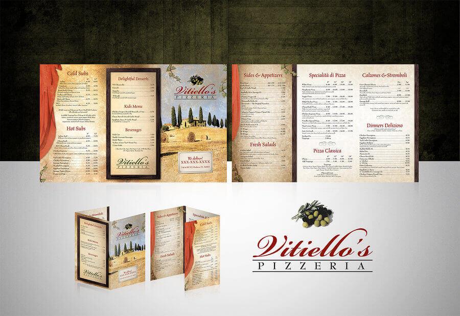 cartas de restaurantes 23