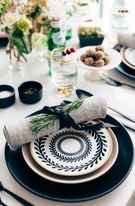 fotografía gastronómica detalle mesa