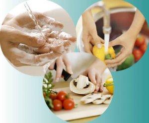 higiene y limpieza sanitaria