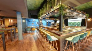 Moss restaurant salou