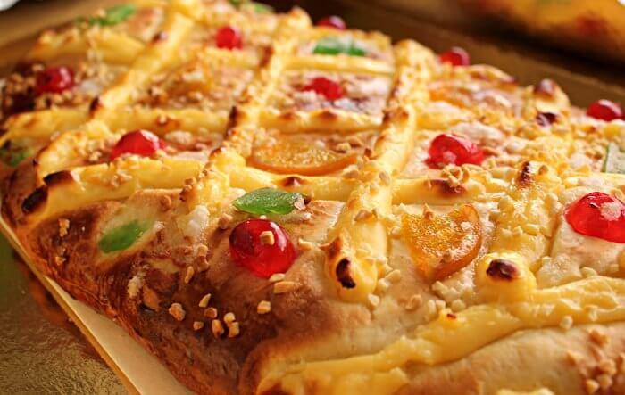 San Juan: Tradición, celebración y gastronomía. Receta Coca de Sant Joan.