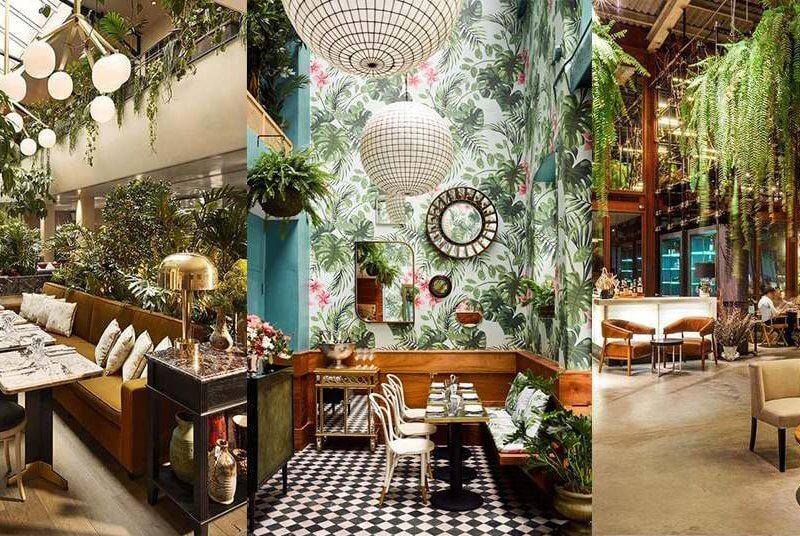 tendencias 2017 decoración y mobiliario