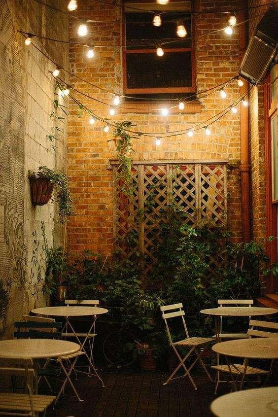 tendencias en mobiliario y decoración de hostelería