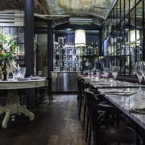 Restaurante En Ville Barcelona