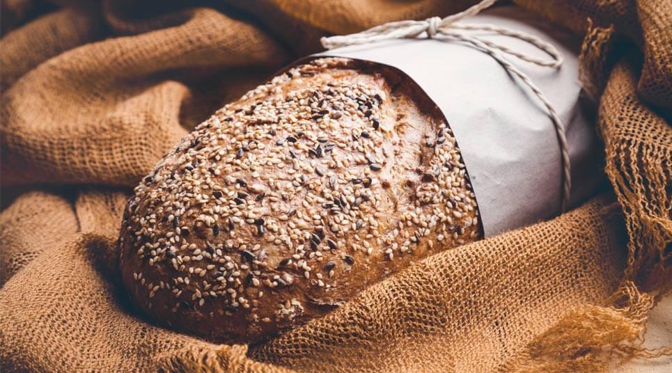 Espelta: cómo hacer pan