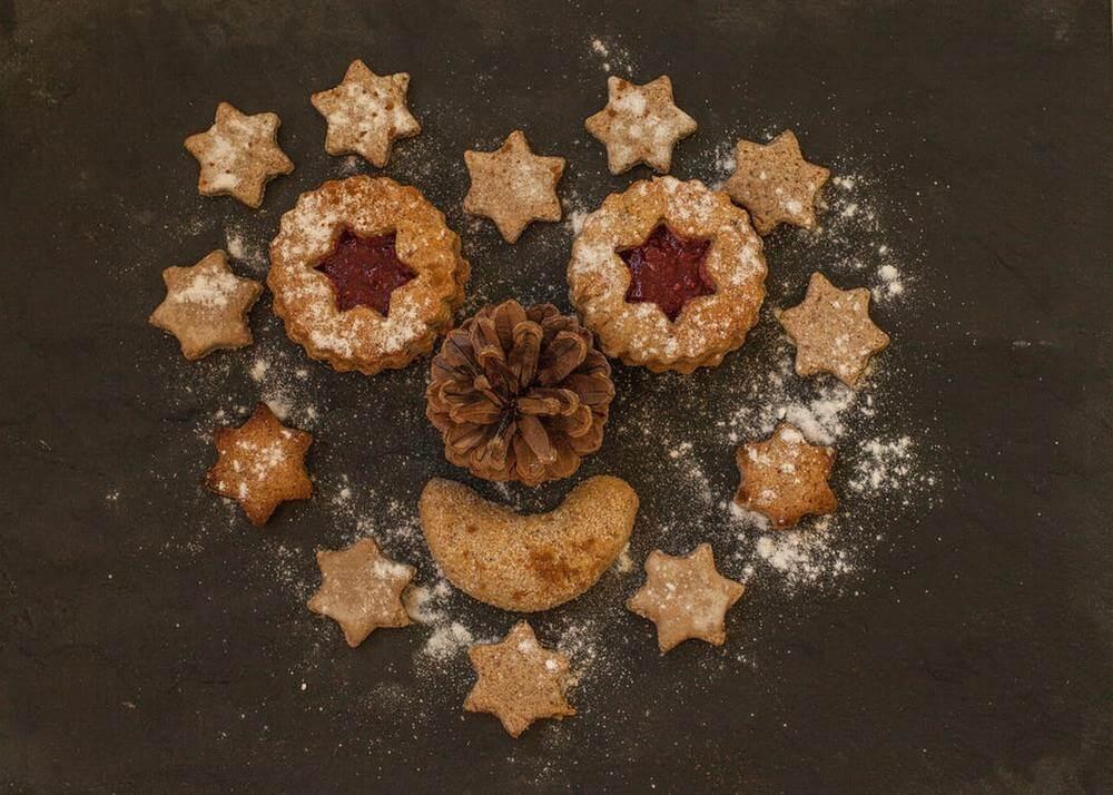 recetas galletas