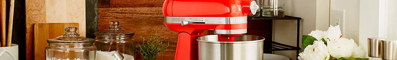 Recetas KitchenAid