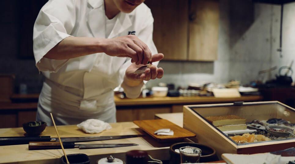 Chaquetillas de cocina: ¿qué debo tener en cuenta?