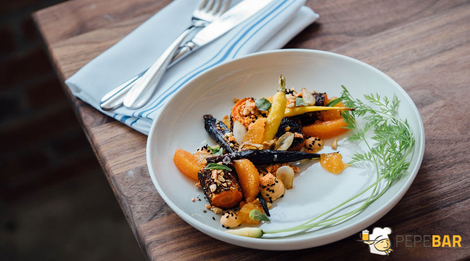 Los mejores restaurantes sin gluten: Madrid