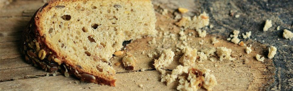 ¿No eres tanto de torrijas? Alternativas para aprovechar el pan duro