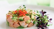 salmon and avocado ceviche 31479 1