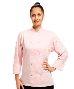 Tallaje chaquetillas cocina