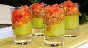 tartar de salmon ahumado 1