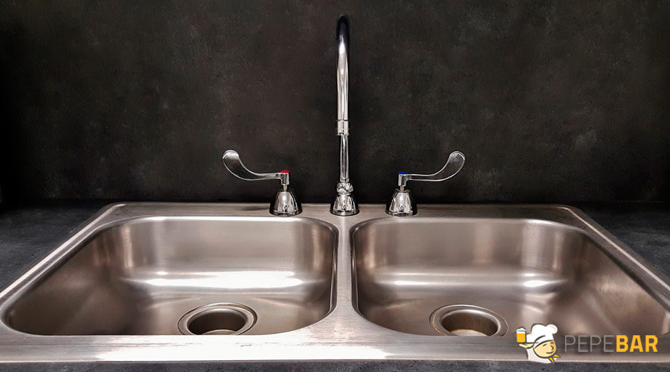 Limpiar acero inoxidable de la forma m s f cil y eficaz - Como limpiar campana acero inoxidable ...