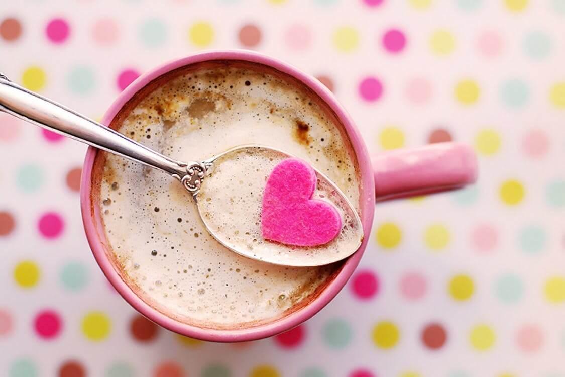 cafe con amor