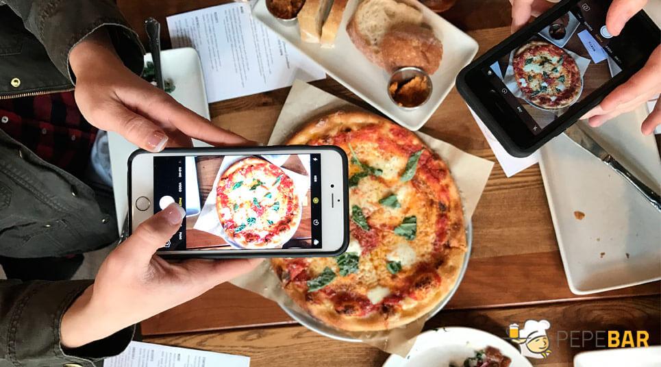 Las 9 apps para restaurantes que necesitas conocer