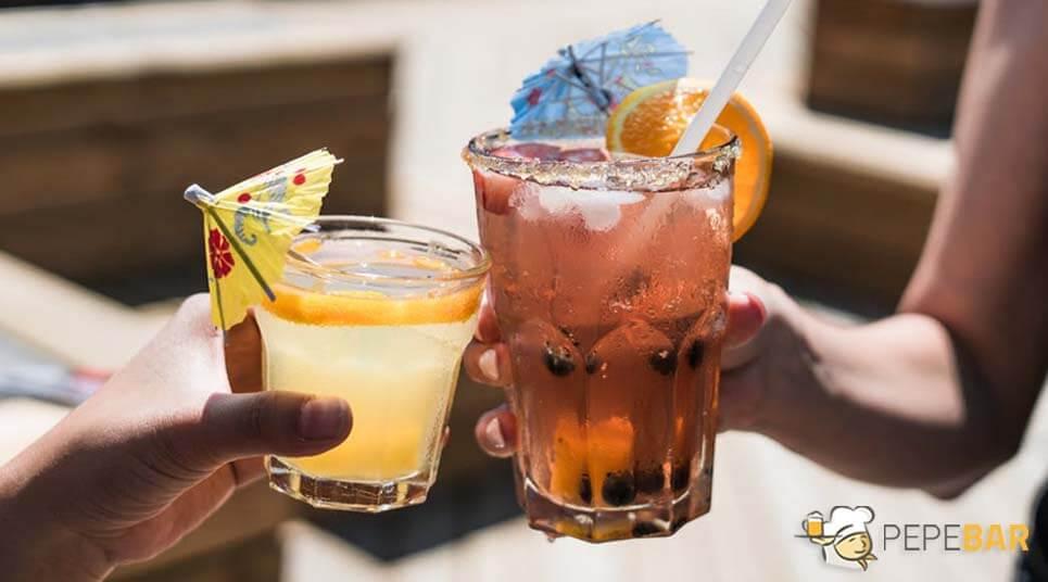 Tendencias bebidas alcohólicas