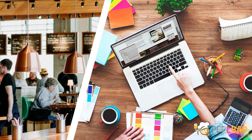 8 Consejos que te ayudaran a crear la mejor web para tu restaurante