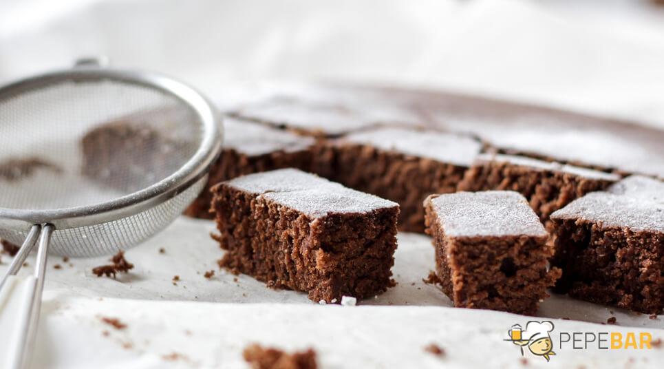 brownie de chocolate 4