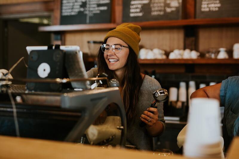 experiencia del cliente y atención
