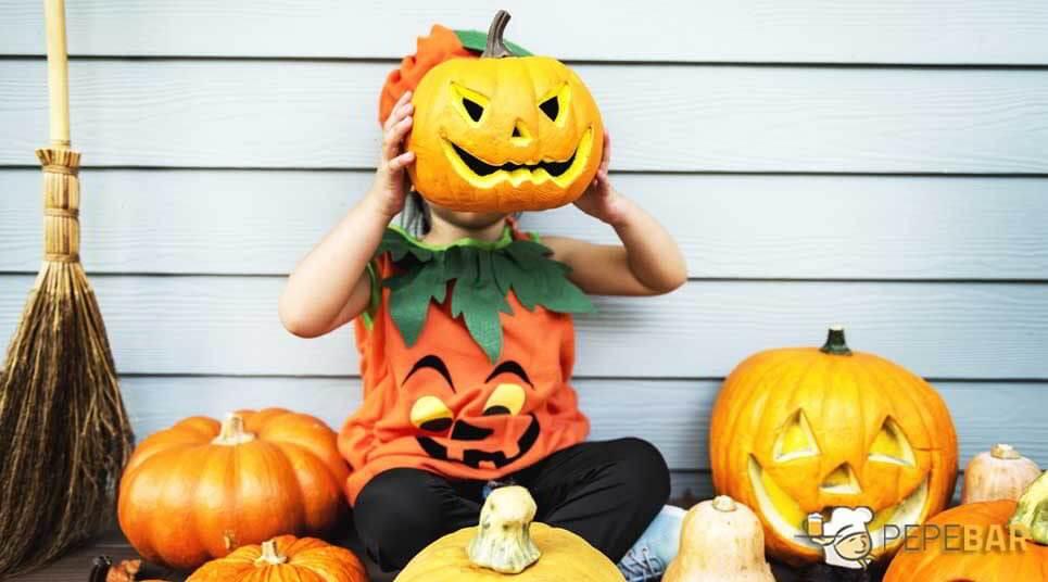 recetas decoracion halloween pepebar