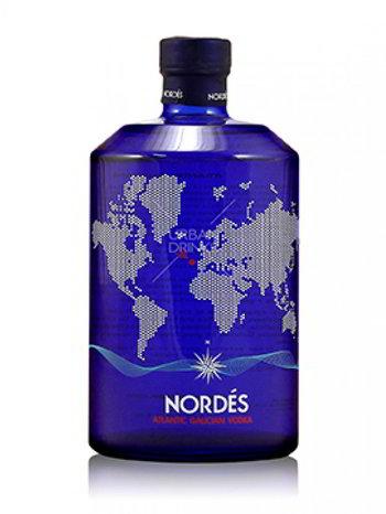 vodka nordes