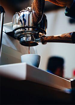 café tipos