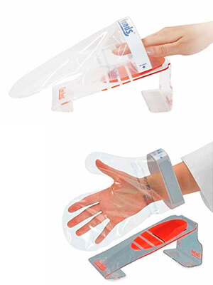 clear hands guantes desechables hostelería