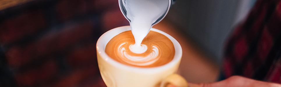 El secreto también está en la leche