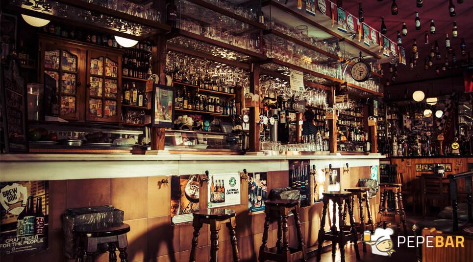 Equipación básica para tu cocina de Bar