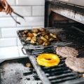 Hazte con un horno de brasa para restaurante