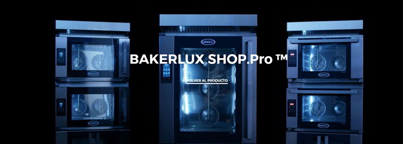bakerlux shop pro unox