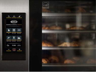 panel digital electrónico