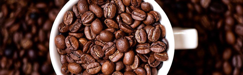 Tipos de café: variedades