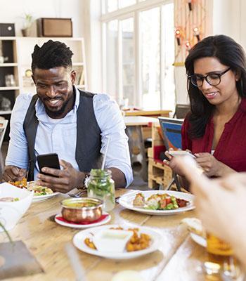 Criticas en hostelería por clientes
