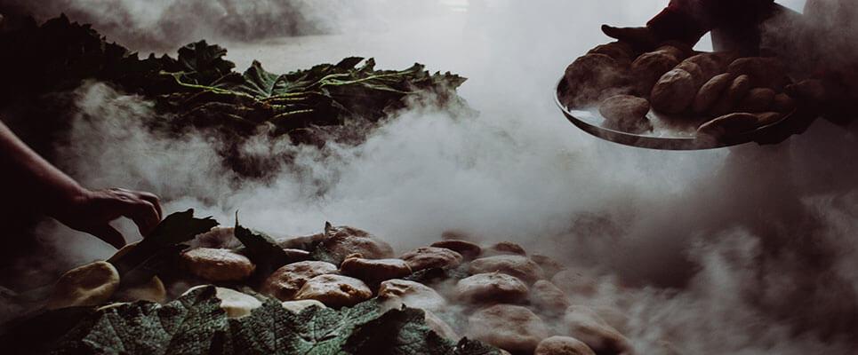Campanas extractoras sin salidas de humo