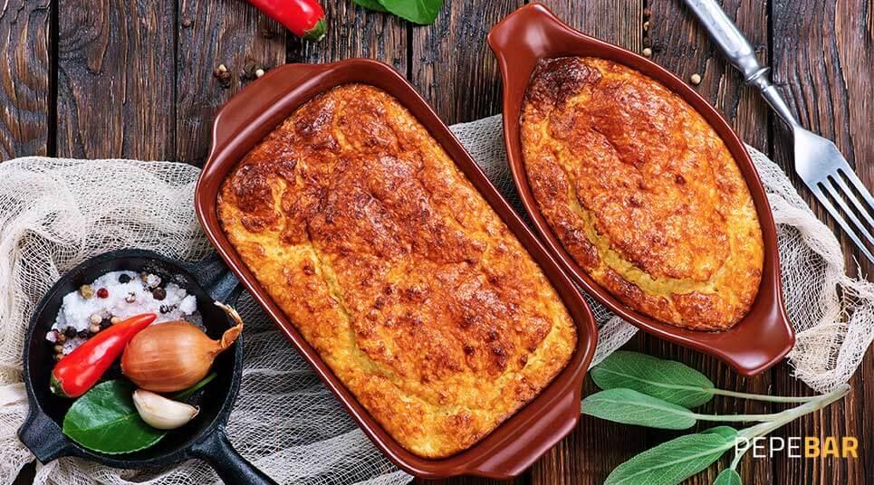 receta de pastel de patata con carne picada 1