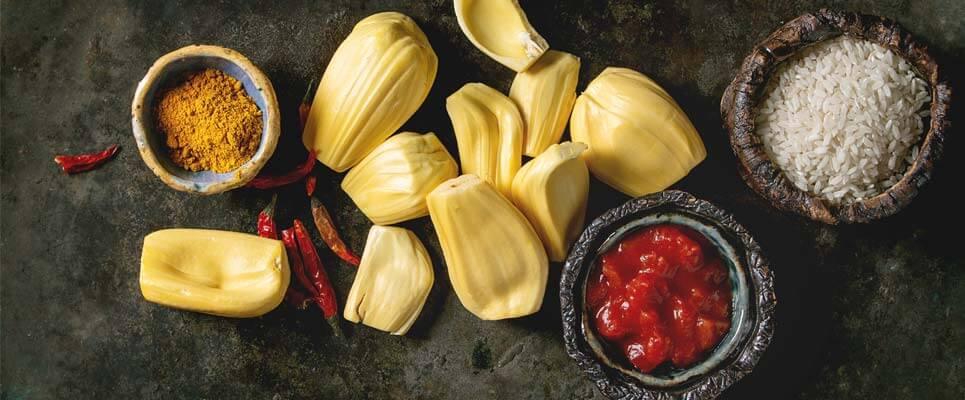 jackfruit fruit