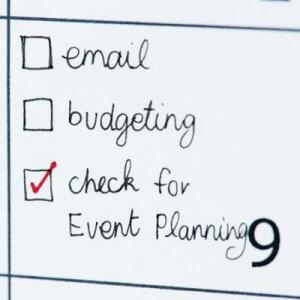 empresa organizacion eventos