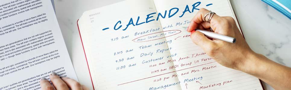 eventos de empresa gestion