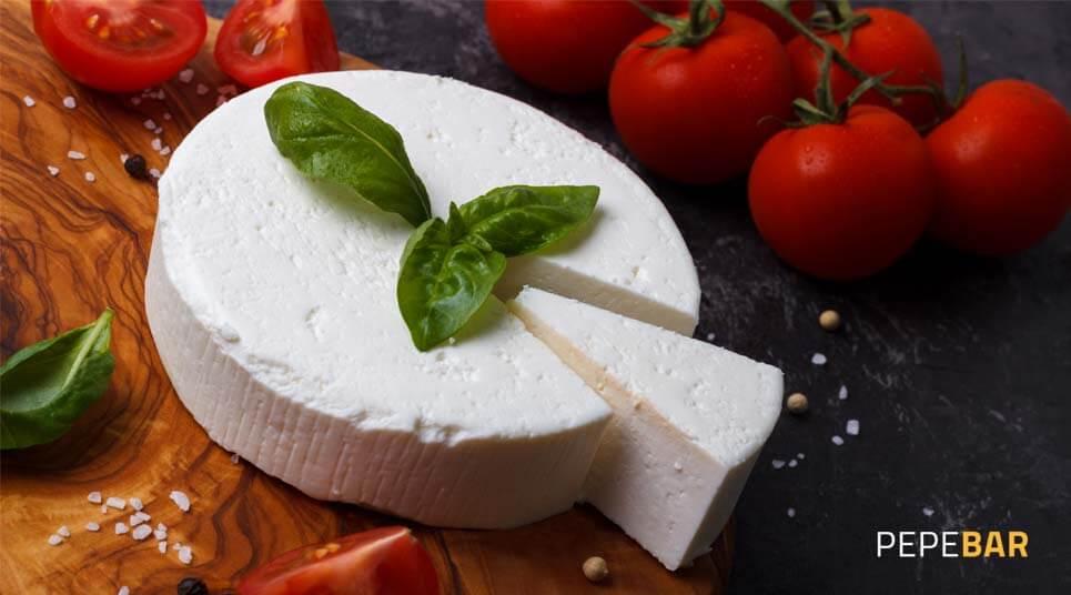el queso ricotta recetas de tartar de salmon y tarta de queso ricotta