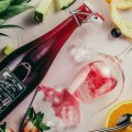 Recette sangria pepes