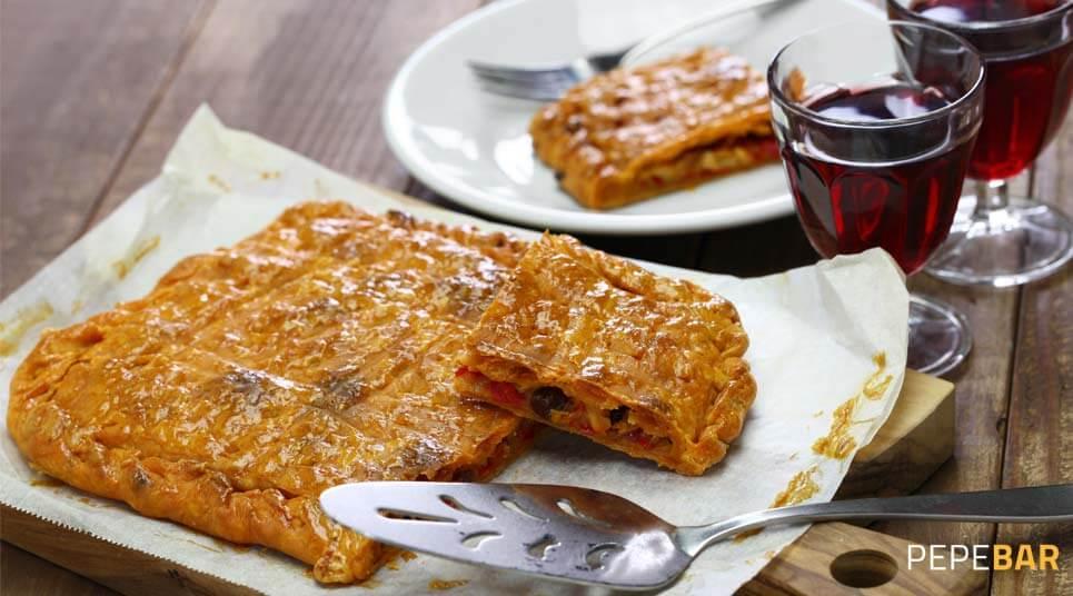 comida tipica gallega la trastienda sanxenxo